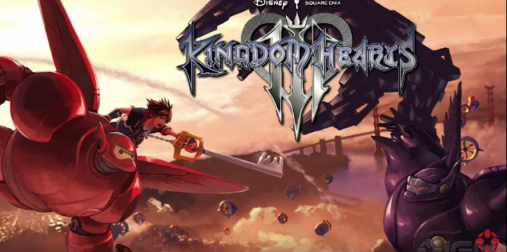 'Kingdom Hearts 3' Release Date, News & Update: 'KH 3' To Launch After HD Remakes? HD Compilation Box Reveals Secret Messages