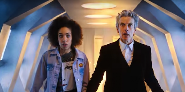 Doctor Who Christmas Special: Spoilers Reveal A Returning Writer and Fund raising For Kids In Need