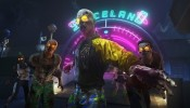 call of duty Zombies in Spaceland