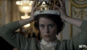 The Crown by Netflix