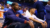 Russell Westbrook and former buddy Kevin Durant are having a rift between them.
