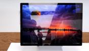 Surface Studio Hands-on: Stunning!