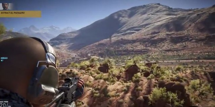 'Ghost Recon: Wildlands' News and Updates: Becomes Available via an Open Beta in the Next Quarter