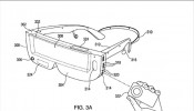 Apple Patented An iPhone Compatible Wireless VR Headset