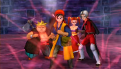Dragon Quest VIII: Journey of the Cursed King Release Date Trailer
