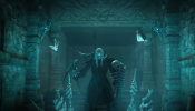 Diablo III Rise of the Necromancer Pack Reveal – BlizzCon 2016