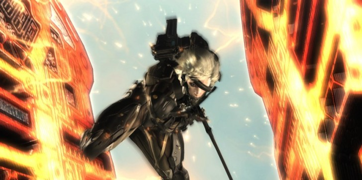 Metal Gear Rising: Revengeance Review Round-Up