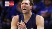 Dirk Nowitzki Injury: Updates on Mavericks Star's Achilles and Return - DOMINO NEWS