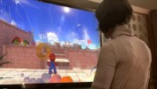 """Latest reports hint of a different kind of """"Super Mario"""" game coming to the Nintendo Switch when the console is released in March 2017."""