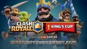 THE KING'S CUP TEASER - LOS ANGELES CLASH TOURNAMENT - NOV 6TH 2016
