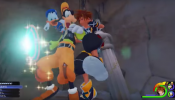 Kingdom Hearts 3 Trailer, E3 2015