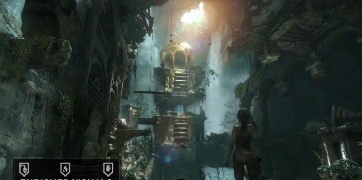 'Rise Of The Tomb Raider' On PlayStation 4 Pro: Multiple Upgrades & Enhancements Explained