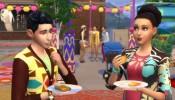 The Sims 4 City Living: Official Festivals Trailer
