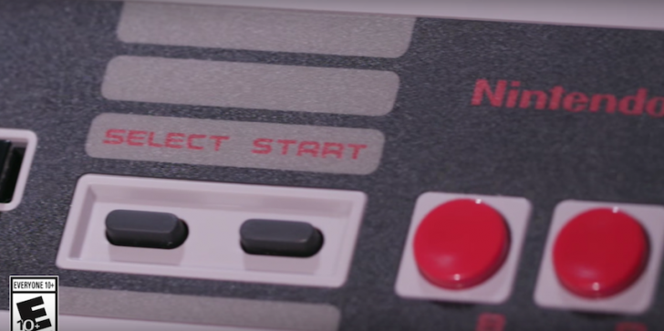 Nintendo NES Release Date, News and Fixes: Cord Problem Can Be Solved by Third-Party Alternatives; Specs and Price Details