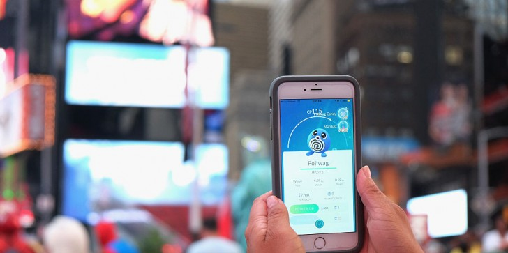 'Pokemon Go' Latest News & Update: Confirmed Generation 2 Pokemon Codes Found On The Latest Niantic Game Update