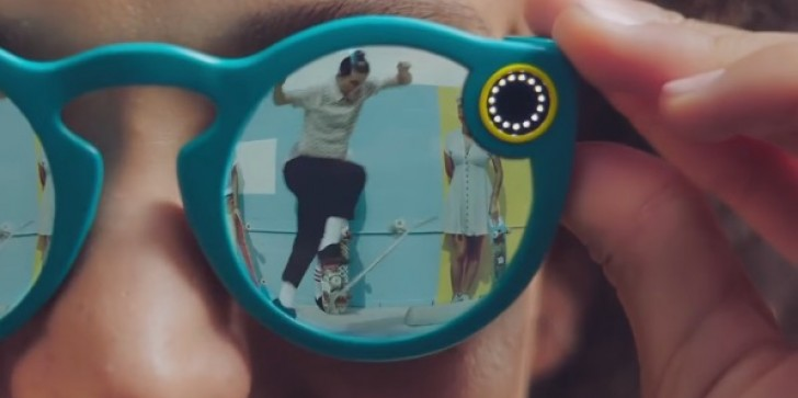 Snapchat Update: Augmented Reality Lenses Released; Not Just For Human Faces Anymore