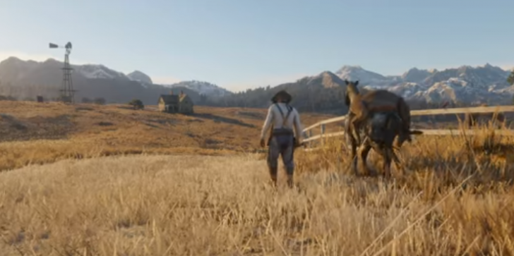 'Red Dead Redemption 2' Release Date, News & Update: Sequel's Launch Date Confirmed; PC Version in 2017; Concrete Details About 'RDR2' Revealed