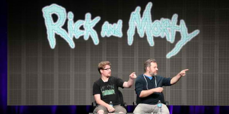 'Rick and Morty' Season 3 Air Date, News, Spoilers & Updates: Dan Guterman Confirms Series Close To Completion; Airing This December?