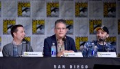 Comic-Con International 2016 - Inside 'The Big Bang Theory' Writers' Room