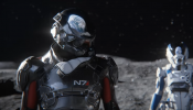 MASS EFFECT™: ANDROMEDA – Join the Andromeda Initiative