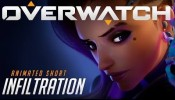 Overwatch Gameplay & Characters