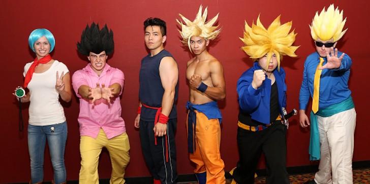 'Dragon Ball Super' Spoilers, Latest News & Update: Son Goku Clings For Power, Vegeta Pushes Trunks To Limits, Black Goku, Zamasu's Hatred Unbeatable?