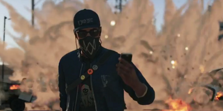 'Watch Dogs 2' Release Date, Latest News & Update: New Trailer Showing The Open-World Hacking