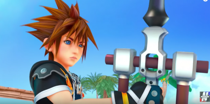 'Kingdom Hearts 3' Release Date, News & Update: Square Enix Game Ready To Launch After HD Remakes? 'KH 3' Secret Message Revealed!