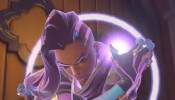 Overwatch   What Ultimates & Abilities Can Sombra Hack?