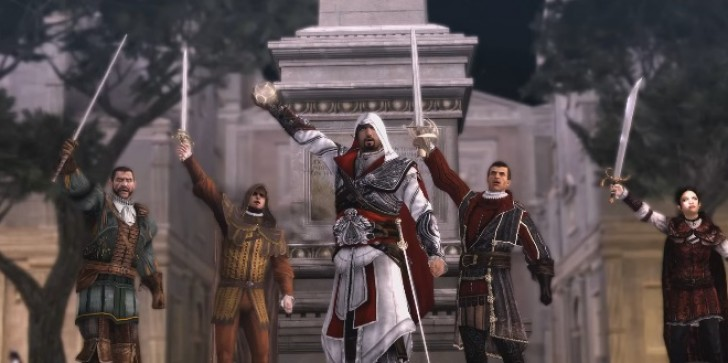 'Assassin's Creed The Ezio Collection' Release Date, Latest News & Update: Gameplay, Features Comparison Unfold!