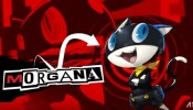 Persona 5: Introducing the Phantom Thieves' Felonious Feline Mascot, Morgana!