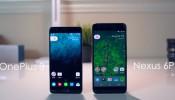 Nexus 6P vs. OnePlus 3: Does 2015's best phone hold up?
