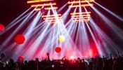 Miley Cyrus 'Bangerz Tour' - Tour Opener - Vancouver, BC