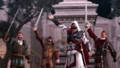 Assassin's Creed The Ezio Collection Trailer: Coming to PS4 & Xbox One [US]