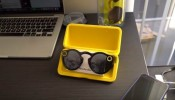 Hands-on: SNAPCHAT SPECTACLES