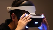 Sony Playstation VR Goes On Sale