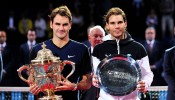 Rivals Federer and Nadal finds themselves clinging on their careers at the end of 2016