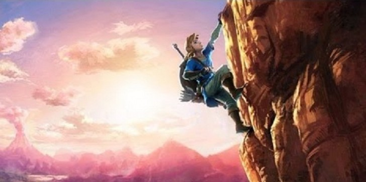 'Legend of Zelda: Breath of the Wild' Release Date, News & Update: 5 Reasons To Be Glad That Nintendo Game Isn't Launching I March 2017