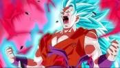 Dragon ball super Tribute: Goku vs Hit [Courtesy call]