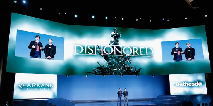 'Dishonored 2' Latest News & Updates: Bethesda Announces How To Solve Game's PC Issues