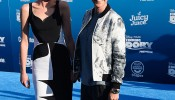The World Premiere Of Disney-Pixar's 'Finding Dory' - Arrivals