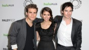 The Paley Center For Media's PaleyFest 2012 Honoring 'The Vampire Diaries'