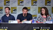 Comic-Con International 2016 - 'Bones' Panel