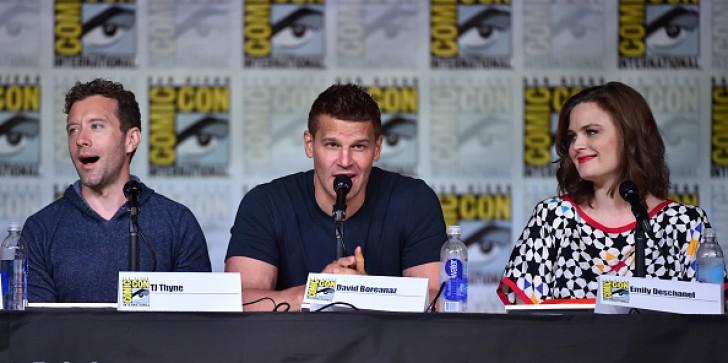 'Bones' Season 12 Air Date, Spoilers, News & Update: Final Season Premiering on January 3 with Guest Stars Stephen Fry, Betty White
