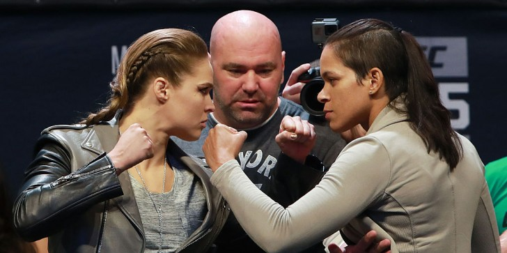 UFC News: Ronda Rousey Blasts Conor Mcgregor, Floyd Mayweather