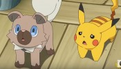 Pokemon Sun and Moon Trailer / XYZ Episode 48 Preview