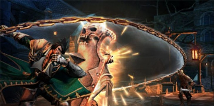 'Castlevania: Lords of Shadow - Mirror of Fate' Review Round-Up [UPDATE]