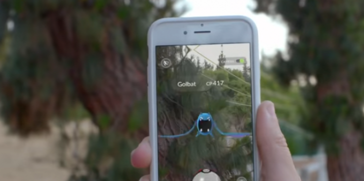 'Pokemon Go' Latest News & Updates: Niantic Plans Already Coming Into Play? 2016 Analysis, Lapras in Japan & More!