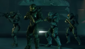 Halo 5 Blue Team Opening Cinematic