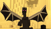 Monster School: Dragon Hunt - Minecraft Animation